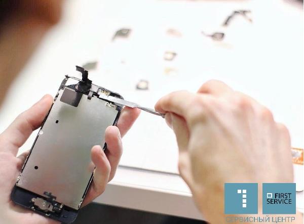 Ремонт телефона как проверить фотоапарат fujifilm finepix s3200 - ремонт в Москве